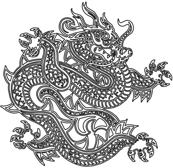 Dragon Tattoos Page 46